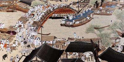 河南「汴绣」是一种什么样的工艺品,有什么历史与特色?