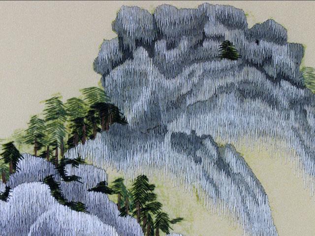 富春山居图-(12)