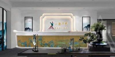 郑州去哪里能买到装饰画?一涵汴绣每一幅都是独一无二