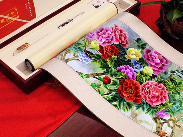 花开富贵-(4)