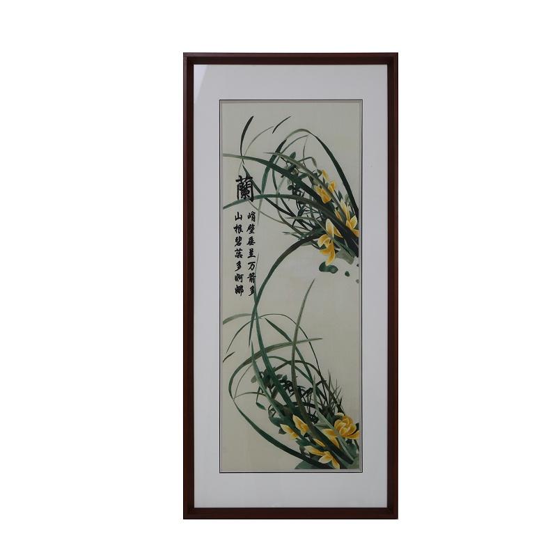 绣芯:0.3-0.8米 外框:0.43-1.23米 价格:8800元 (3)