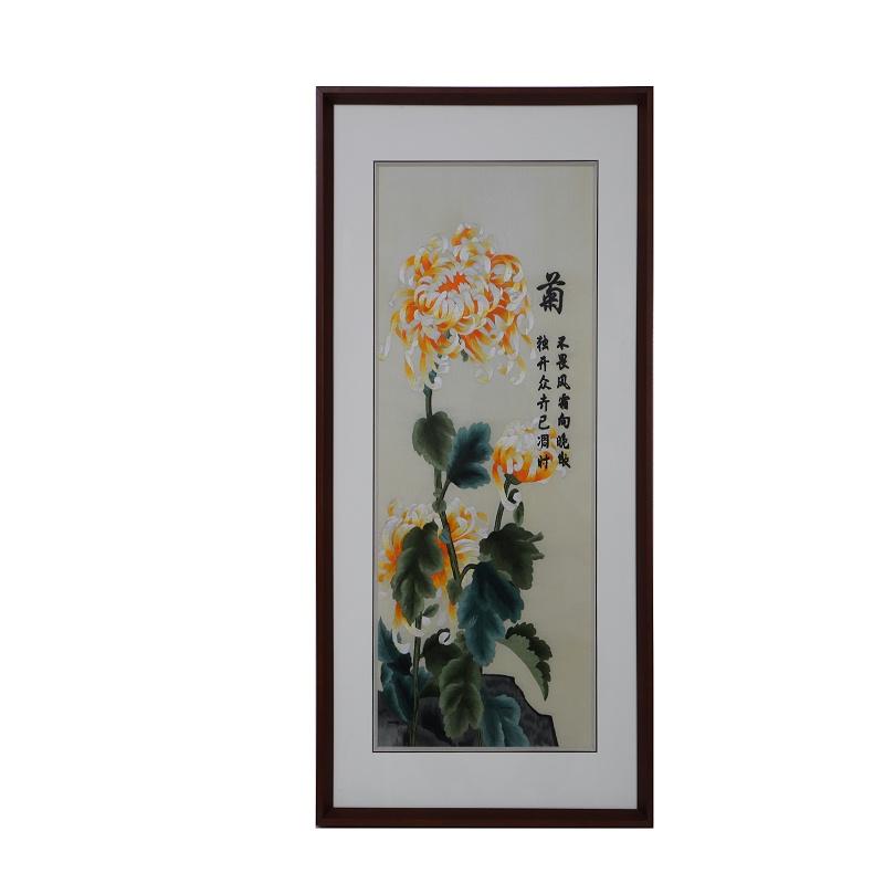 绣芯:0.3-0.8米 外框:0.43-1.23米 价格:8800元 (4)