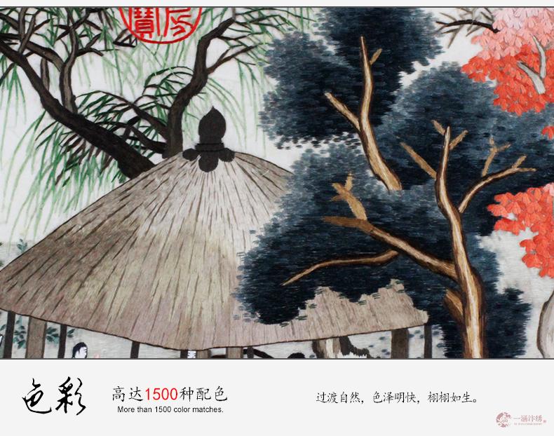 盆菊图 (11)